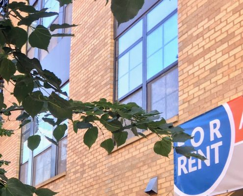 North Loop for Rent