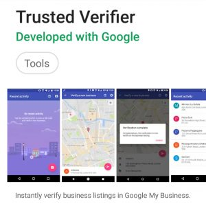 Trusted Verifier